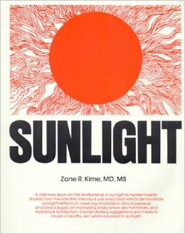 sunlight book cover